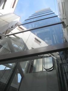 instalacion ascensor madrid