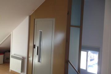instalacion ascensor vivienda unifamiliar