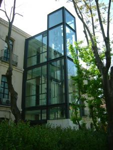 instalacion de ascensores por madrid