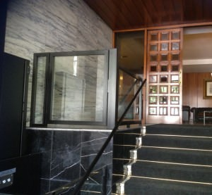instalacion plataformas elevadoras minusvalidos