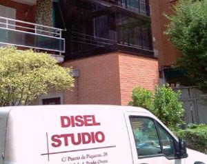 empresa instalacion ascensores en madrid