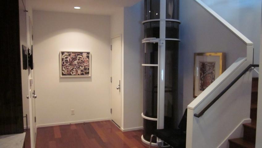 5 preguntas instalaci n de ascensores viviendas unifamiliares - Precio instalacion ascensor ...