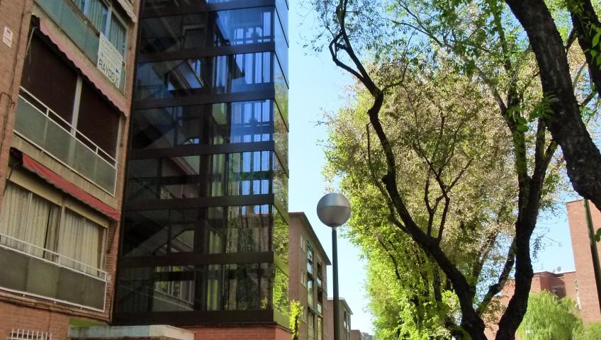 instalacion de ascensores blog de Disel Studio
