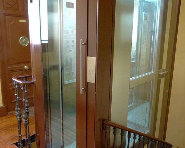 subvencion instalacion de ascensores