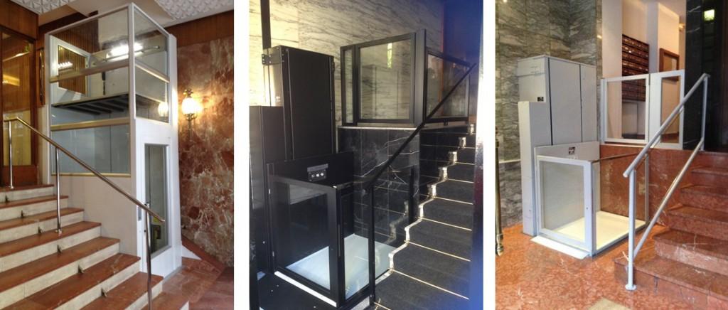 Mejora tu accesibilidad con la instalaci n de ascensores - Ascensores hidraulicos precio ...