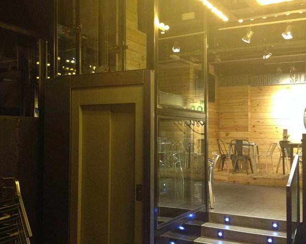 Disel Studio, la mejor opción de las empresas de ascensores