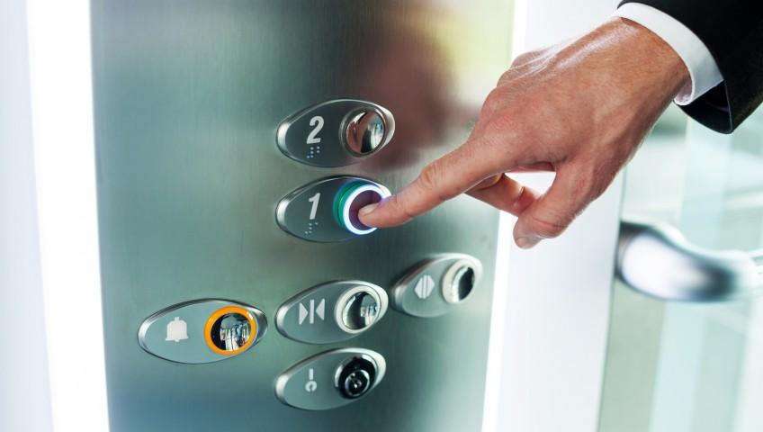 seguridad en instalación de ascensores