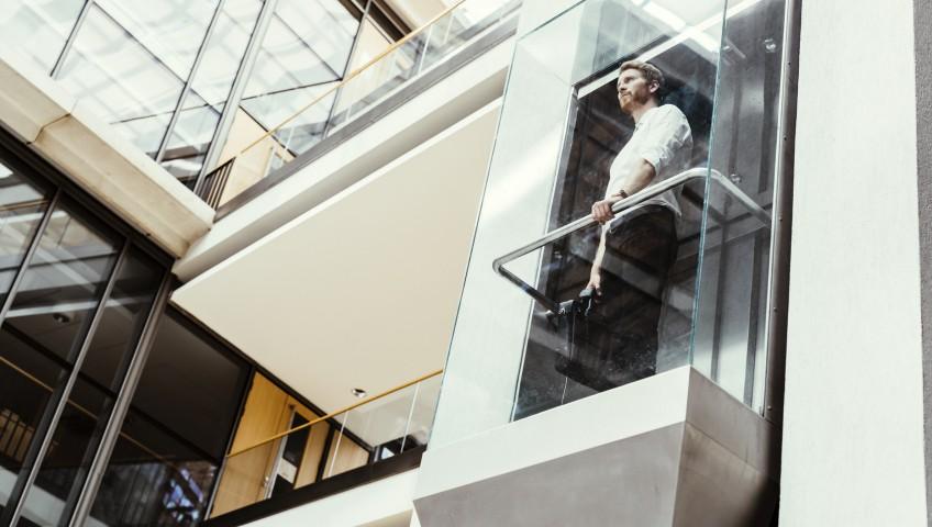 normativa europea ascensores