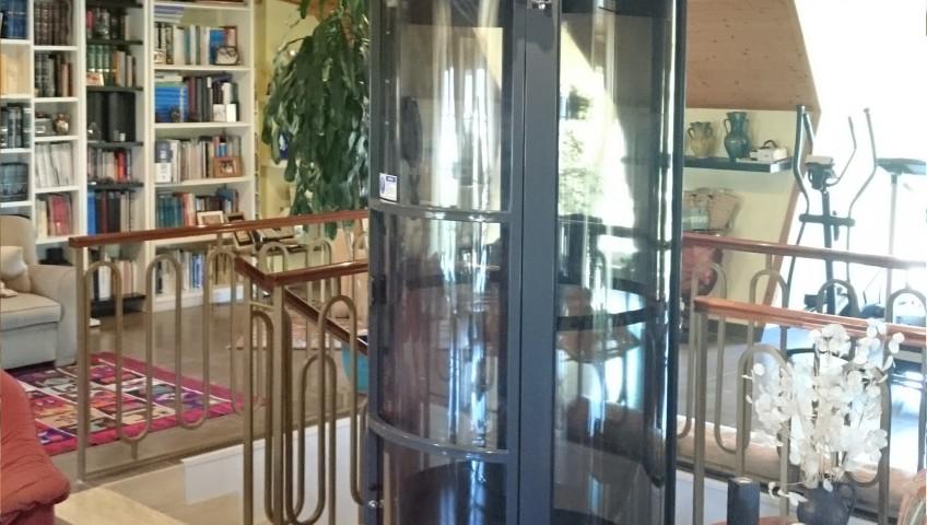 instalacion de ascensores casa