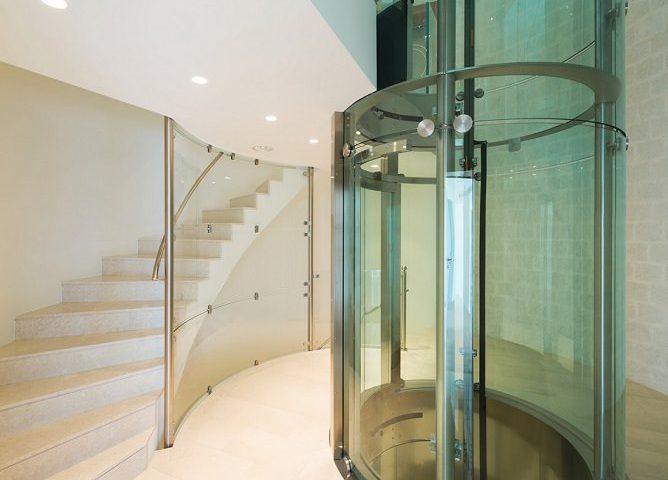 ascensores neumaticos