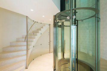 mitos instalacion ascensores neumaticos