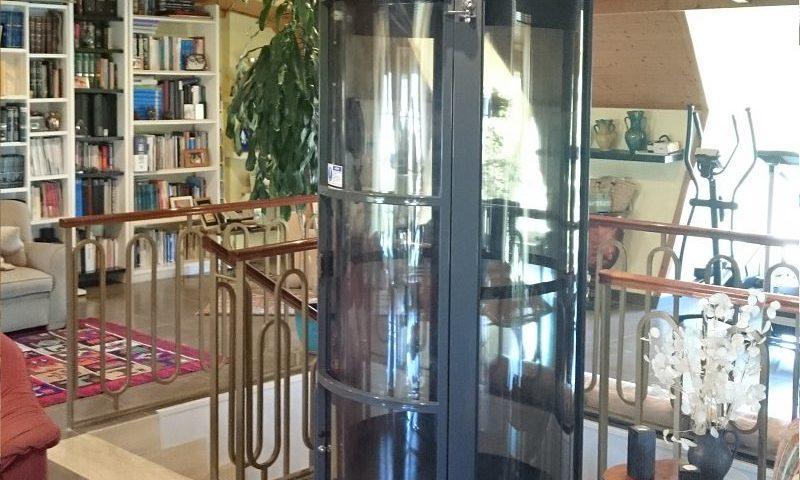 instalación elevadores eléctricos 1