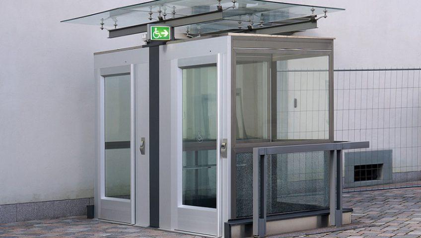ascensores accesibles instalacion verano