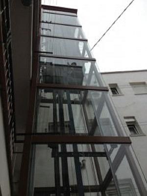 cómo te puede beneficiar la instalación de ascensores neumáticos