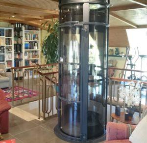 Instala un ascensor neumático en tu vivienda