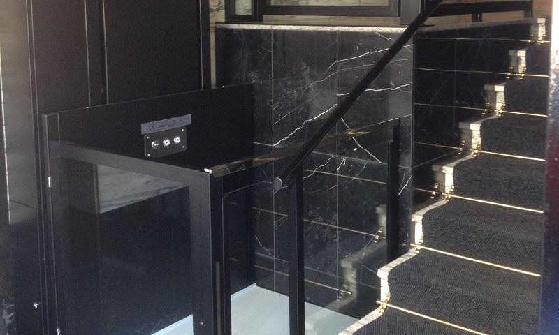 Los mejores elevadores eléctricos en Disel Studio