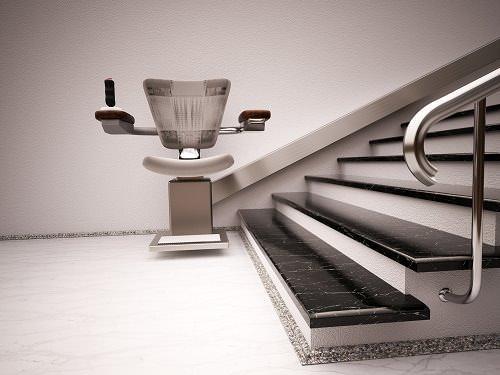 Mejora la accesibilidad de tus vecinos con plataformas elevadoras