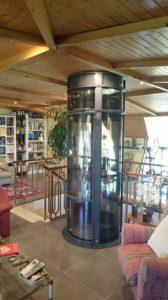 empresa instaladora ascensores