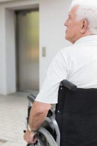ascensores neumaticos accesibilidad