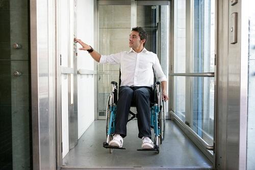 subvenciones ascensores