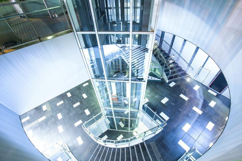 empresa de elevadores verticales en madrid 1