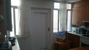 instalación ancensor viviendas particulares madrid