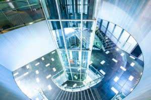 nueva tecnologia en ascensores