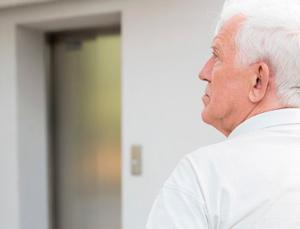 Instalar ascensores sin obras para las personas mayores