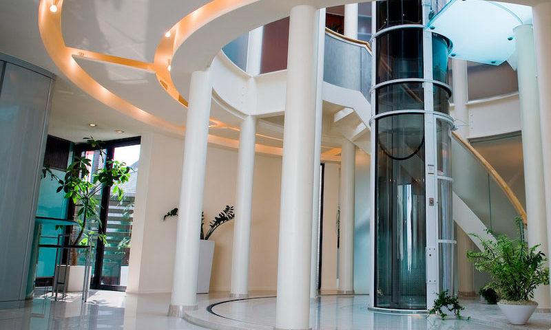 ¿Es posible la instalación de un ascensor sin obras?
