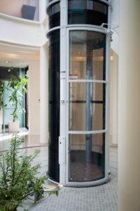 ascensores más baratos para casas unifamiliares
