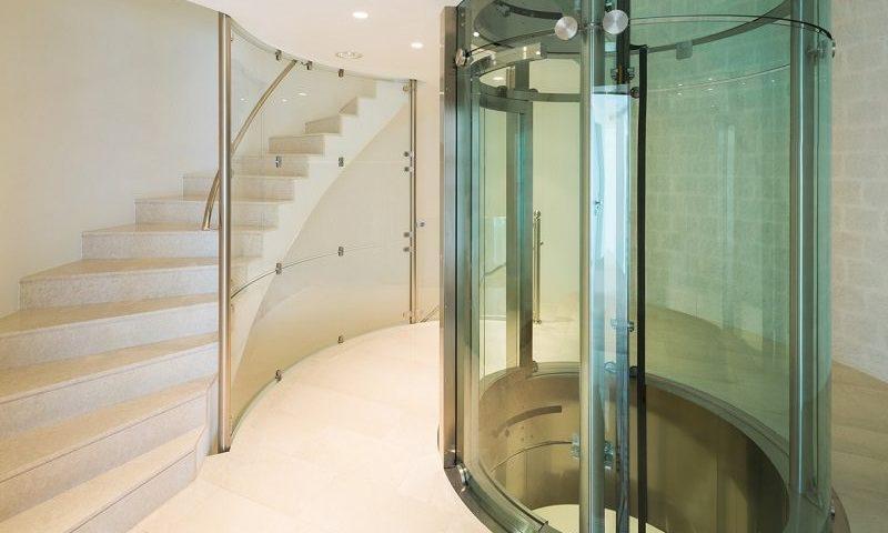 ¿Cuáles son los ascensores más económicos para viviendas?