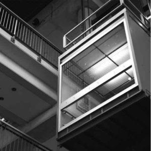 Descubre las ventajas de los ascensores eléctricos