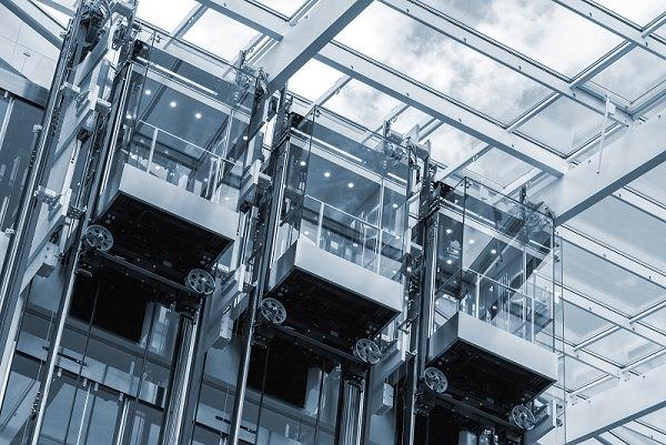 Subvenciones de ascensores 2021